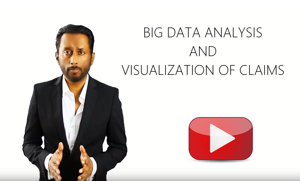 Construction Claims BIG Data Analysis Visulalization of Claims N.M.Raj