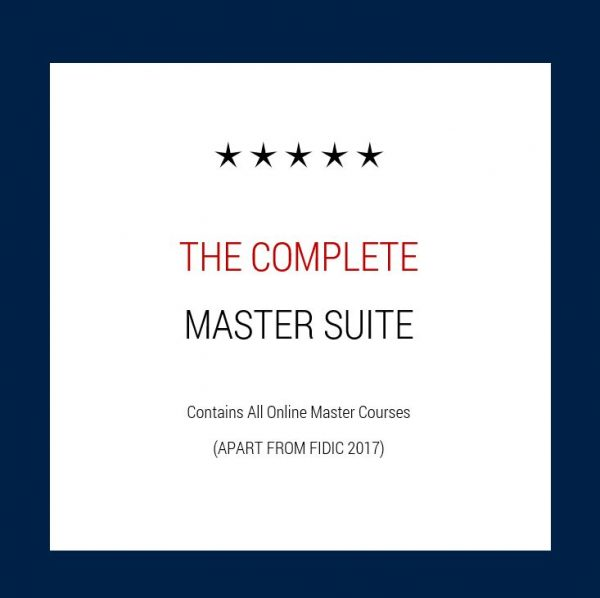 the COMPLETE SUITE