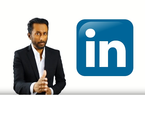 N.M.Raj's LinkedIn
