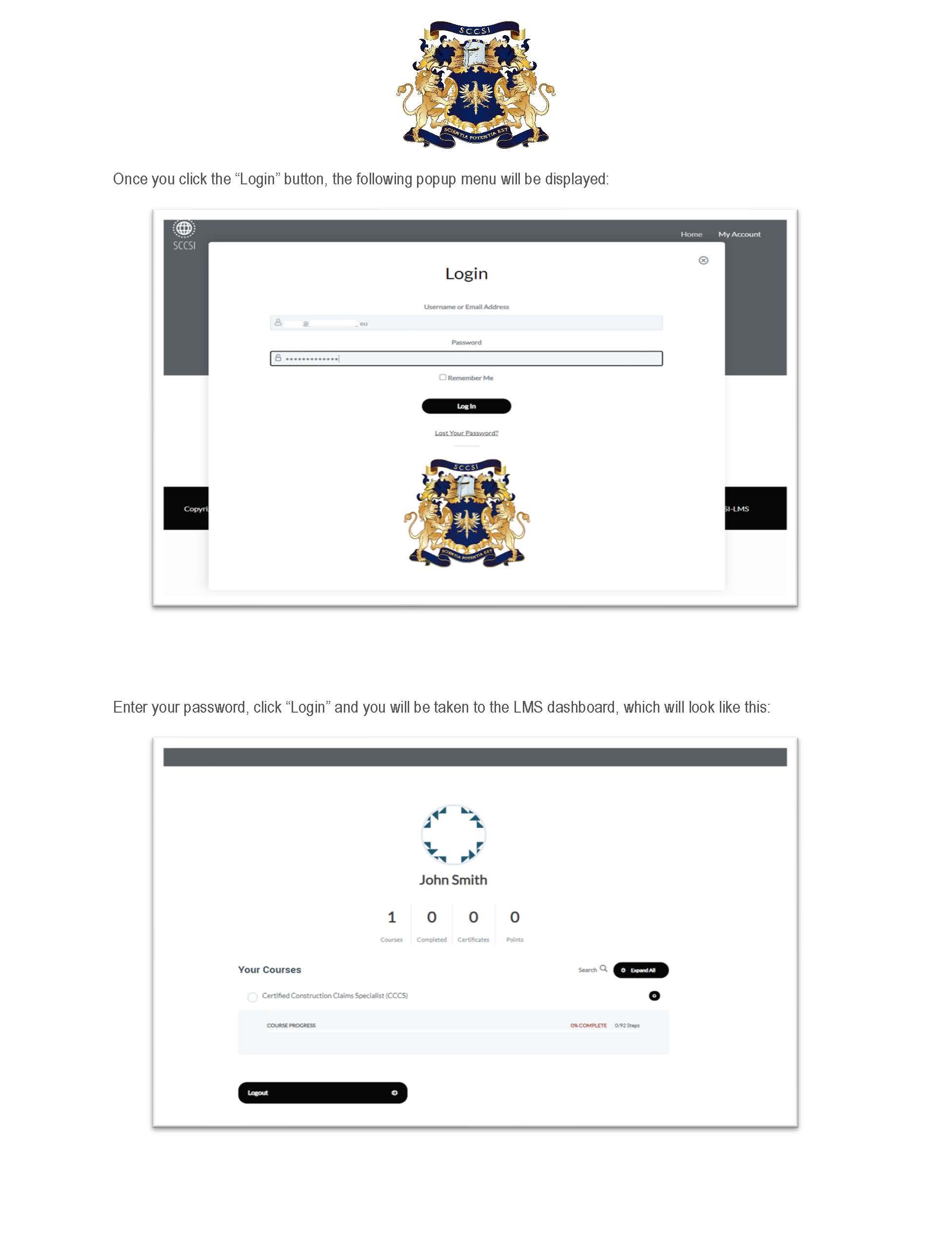 LMS Instruction - New Platform_Page_3